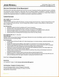 Assistant Store Manager Resume Inspirational Templates For Retail Management Positions Or Of