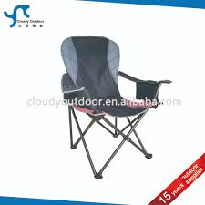 Picnic Time Reclining Camp Chair by Folding Camping Chair With Cooler Folding Camping Chair With