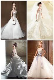 the 25 best barbie wedding dress ideas on pinterest barbie
