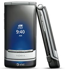 amazon com nokia mural 6750 phone at t cell phones accessories