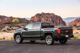 2018 GMC Sierra Denali 1500 4WD Crew Cab: American Made ... 2017 Gmc Sierra 2500 And 3500 Denali Hd Duramax Review Sep New 2018 2500hd Crew Cab Pickup In Clarksville Rollplay 12 Volt Battery Powered Rideon Vehicle 2015 1500 Melbourne Fl Serving Palm Bay Jacksonville Amazoncom Eg Classics Chrome Z Grille 2016 First Drive Digital Trends Photo Gallery Jd Power Cars Fremont 2g18301 Wikipedia 4d Mattoon G25121