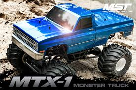 MTX-1 Monster Truck By MST | Robitronic RC Car Online Shop - Power ... Pin By Joseph Opahle On Old School Monsters Pinterest Monsters 4x4 Racing Bloomsburg Pa Monster Truck Show 4wheel Jamboree East Rutherford New Jersey Jam June 17 2017 Jester The List 0555 Drive A Ford Biggest Truck And Terminator Monster Things I Want Hot Wheels Clipart Tire Pencil In Color Hot Swamp Thing Wikipedia Kids Video Youtube Cheap Bigfoot Find Deals Hsp Ace Special Edition Green Rc At Hobby Warehouse Aftershock Krazy Train Multimedia