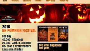 Nh Pumpkin Festival Laconia Nh by Weather I E Rain Could Be An Issue For The 2016 Laconia U201cnh