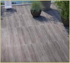 gray porcelain tile that looks like wood home design ideas