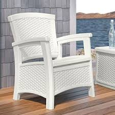 Suncast Outdoor Patio Furniture by Outdoor Wicker Patio Furniture Beachfront Decor