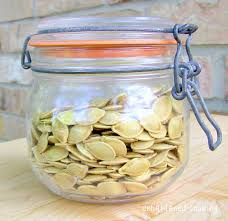 Pumpkin Seed Brittle Bon Appetit by Perfect Roasted Pumpkin Seeds Power Hungry