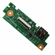 2 Pcs NEW DC Jack For DELL Inspiron 5540 5542 5543 5545 5547 5548