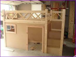 How To Build A Loft Bed With Storage Stairs by Loft Bed With Storage Stairs Plans Storage Decorations