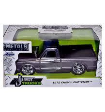 100 Cheyenne Trucks Jada Just 1972 Chevrolet Pickup Truck Global