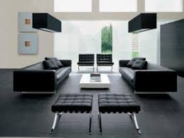 How to choose modern contemporary furniture Elites Home Decor