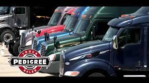 100 Warner Truck Center Pedigree Sales