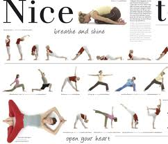 Nice To Meet Your Self Poster