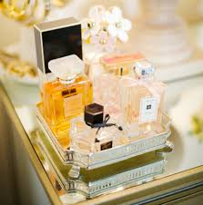 3 Feng Shui Tips On How To Display Perfume