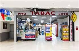 bureau tabac banque tabac presse pmu fdj services et banques le haut de galy aulnay