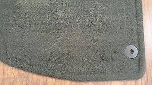 Chevy Malibu Factory Floor Mats used chevrolet malibu floor mats u0026 carpets for sale