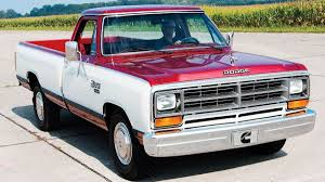 100 History Of Trucks Ram Dealership Info And Fun Facts AutoWise
