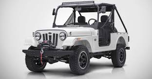 Fiat Chrysler Seeks To Block Mahindra Jeep Copy In US | IndustryWeek Roxor Mahindra Automotive North America Used Trucks For Sale Buy Prices India Bolero Wikipedia Diesel Pickup Truck Reviewed Bus Launch In Sri Lanka Jeeto The Best City Mini In Mahindras Usps Mail Protype Spotted Stateside Offroad Utvs Side By Sides Sxs Utility Vehicles Lvo Trucks Deliveries October 2011 Vehicle Autobics Willys Reborn Offroadonly 4x4 Reinvents Classic
