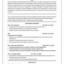 Sample Functional Resume Examples Chronological Resume Example