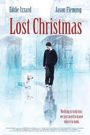 Lost Christmas 2011
