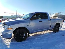 100 2009 Dodge Truck Used Ram Pickup 1500 SLT For Sale Edmonton Near New