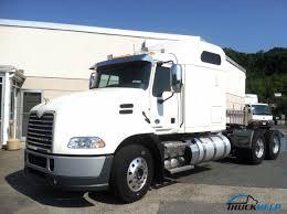 100 Trucks For Sale Ri 2014 Mack PINNACLE CXU613 For Sale In Johnston RI By Dealer