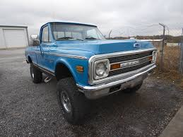 1970 Chevrolet K10 (Partial Restoration) — Texoma Classics - Classic ... 1970 Datsun Pickup Bills Auto Restoration Ford F250 Crew Cab Lowbudget Highvalue Photo Image Gallery Only 8466 Miles C10 Step Side Bangshiftcom This Custom Truck Has A C60 Nose File1970 Truck 16828737jpg Wikimedia Commons Bradford City Transport Aec Matador Tow Nky805h F200 Tow For Spin Tires Fordtruck F150 70ft6149d Desert Valley Parts Kenworth Ta Threequarter Front View Of F100 At The Id 24112 Meet Anthony Fox Owncaretaker This Original Rubber Duck