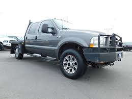 100 Ford Trucks F250 2002 Used Super Duty XLT At Watts Automotive Serving Salt