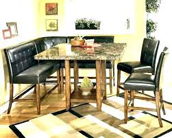 Dining Booths Booth Set Room Seating Style Tables Kitchen