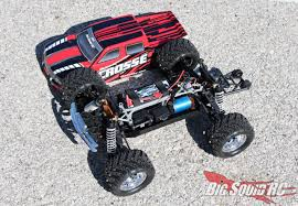 DHK Hobby Crosse BL 4WD Monster Truck Review « Big Squid RC – RC Car ... Monster Trucks Maryborough Speedway Wide Bay Kids Cartoon Truck Royalty Free Vector Image Invitation Party Grave Digger Truck Wikiwand Madness 64 N64 Original Nintendo Magazine Advert Fisher Price Blaze And The Machines Diecast Vehicles Big Rc Hummer H2 Wmp3ipod Hookup Engine Sounds Traxxas Sonuva Truck Stop Jam In Wrocaw Polish Magician Premium Outdoor Waterproof Toys For And Adults