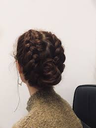100 Dessa Dutch Simple Doubledutch Braid Bun Combo For Every Day Hairstyles Hair