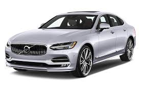 2017 Volvo S90 Reviews And Rating | Motortrend