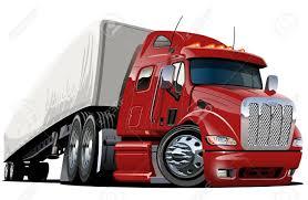 100 Semi Truck Pictures Cartoon Oneclick Repaint Royalty Free Cliparts Vectors