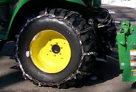 100 Truck Tire Chains For Sale Home Made Anyone Done It