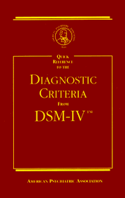librarika desk reference to the diagnostic criteria from dsm 5 tm