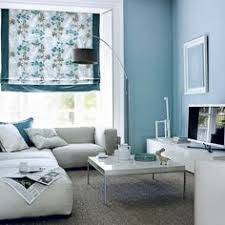 Check Out The Blue Paint Color Grey And Living Room