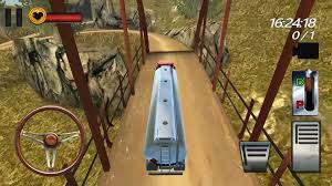Uphill Oil Truck Driving 3D - Android Gameplay HD – Видео Dailymotion