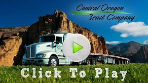 100 Central Oregon Truck Co YouTube