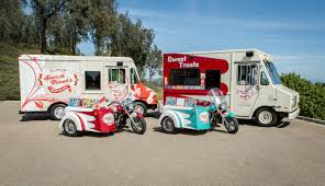 Food Truck Friday In Balboa Park - May 6, 2016 | KPBS