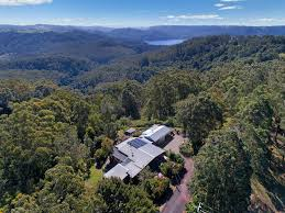 100 Tree Houses Maleny 363 North Road North QLD 4552 House For