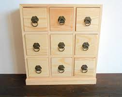 Babi Italia Dresser Tea Stain by Apothecary Cabinet Etsy