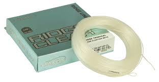 Sink Tip Fly Line Uk by Airflo Ridge Clear Tropical Fly Line