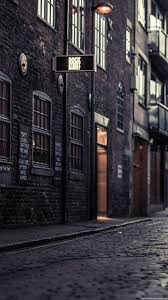 City Street House IPhone 6 Wallpapers HD And 1080P Plus