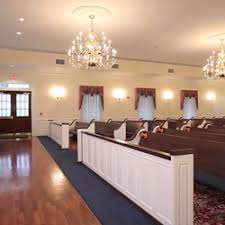 Fairfax Memorial Funeral Home 13 Reviews Funeral Services