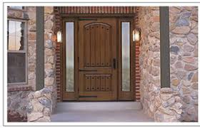 Therma Tru Patio Doors by Fiberglass Doors U0026 Patio Doors In Tucson Az American Openings