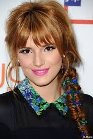 2014 Cute Easy Hairstyles With Braids Pretty Designs