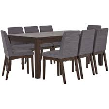 City Furniture Hayden Dark Gray Rectangular Table 4 Solid ... Casual Kitchen Table And Chairs Martinique Set Of 2 Ding Chairs Chair 57 Tremendous Affordable Amazoncom Xuerui Fniture Chair Coffee 6pcs Bnew Ding Wood On Carousell Grey Leather 800178 Swivel Black 4 Gallery Round Room Value City Kallekoponnet For 11 Home And Design Singular Sets Morgan City 530t Ding Chair 3d Model 17 Tables Glass Png 1024x1269px
