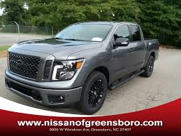 2018 Nissan Titan S For Sale | Greensboro NC |