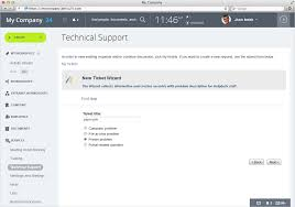 Solarwinds Web Help Desk by Bitrix24 More Tools