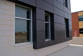 revêtement extérieur prix des matériaux et installation