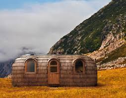 100 Houses In Nature Iglucrafts PreFab Hobbit Blend To Werdcom
